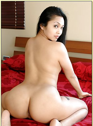 Free big booty asians naked — 4